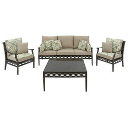 Awesome Outdoor Lounge Sets by Almo Fulfillment Services