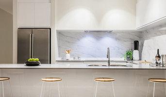 Kitchen Renovation + Laundry + Powder Room