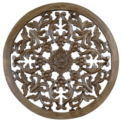 Traditional Wall Accents by St Croix Trading
