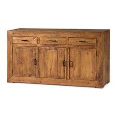 Encuentra muebles de cocina y comedor rústicos en Houzz