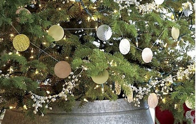 Guest Picks: Cool Alternatives to Christmas Tree Skirts