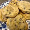 THE BEST CHOCOLATE CHIP COOKIES -- CAPE COD CHOCOLATE CHIP COOKIES