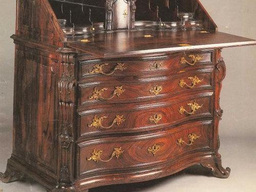 - Modernizing Antique Furniture