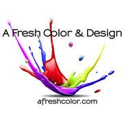 A Fresh Color & Design Ltd.'s photo
