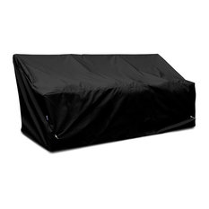 koverroos deep large sofa cover black outdoor furniture covers black furniture covers