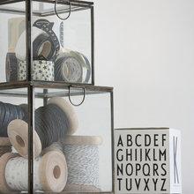objects & ideas