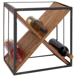 Industrial Wine Racks by GwG Outlet