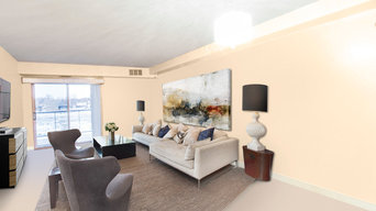 Virtual Home Staging - After