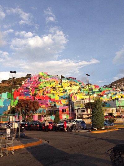 12 странностей жизни в Мексике