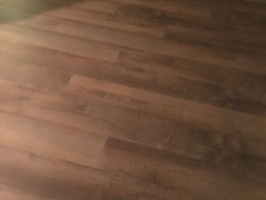 Does Evp Flooring Need A Pad Installed Under