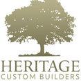 Heritage Custom Builder's profile photo