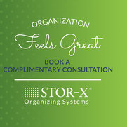 STOR-X Organizing Systems - Edmonton's photo