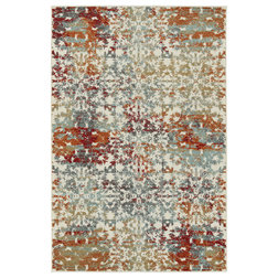Contemporary Outdoor Rugs by Kaleen Rugs