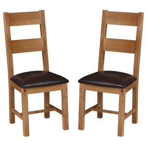 Otago Large Dining Chair, Set of 2