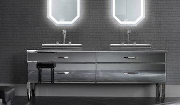 The High-Tech Bath