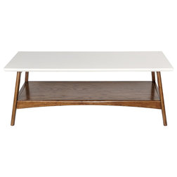 Midcentury Coffee Tables by Olliix