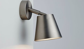 Nordlux IP S6 Wall Light - Copper