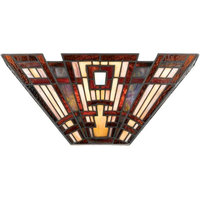 Quoizel TFCC8802 Classic Craftsman Wall Sconce