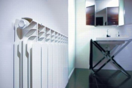 Hydronic aluminum radiators eco and energy efficient for Efficient heating systems for homes