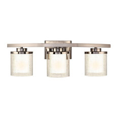 dolan design dolan design 3953 09 horizon transitional bathroom vanity light bathroom bathroom vanity bathroom lighting