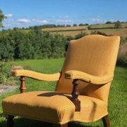 Upholstery by Victoria Williams's photo