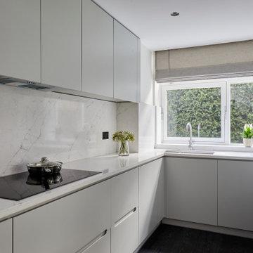 St John's Wood Luxury Apartment