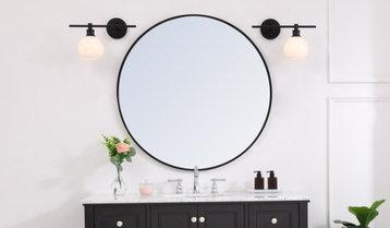 Bathroom Vanity Lighting Under $199