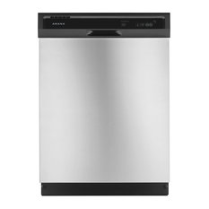 Amana ADB1400AG 24 Inch Wide 12 Place Setting Energy Star Rated Built-In Dishwa