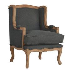 Hutton Armchair