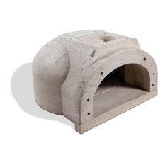 Chicago Brick Oven - DIY Kit, Outdoor Kitchen Flexibility Meets Affordability - Outdoor Pizza Ovens