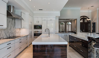 Certified Luxury Builders - 41 West - Waterfront Home Remodel