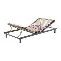 Moon Single Adjustable Bed
