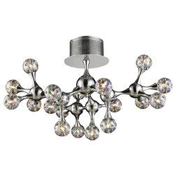 Midcentury Flush-mount Ceiling Lighting by ELK Group International