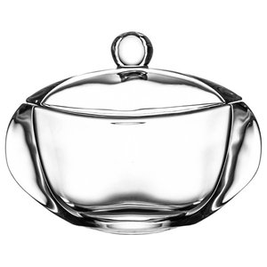 Czeslaw Crystal Glass Box