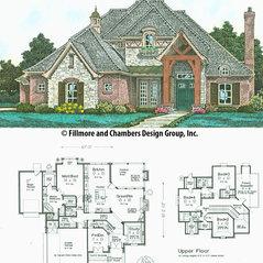 Fillmore And Chambers Design Group Oklahoma City Ok Us