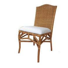 Lilou Rattan Chair - Set Of 2