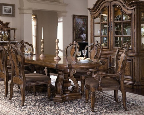 Pulaski Furniture San Mateo Collection   Dining Sets