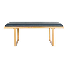 Millie Loft Bench Coffee Table