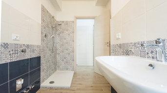 Appartamento 5 - Via Flavia 82mq