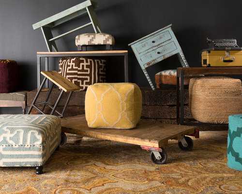 Accent Furniture - Side Tables And End Tables