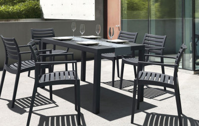Trade Pricing: Commercial-Grade Outdoor Dining Sets