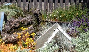 Bob's Garden