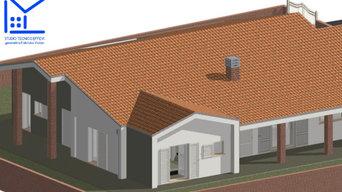 Casa singola FV200