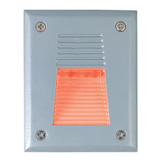 Jesco Hg-St08S-12V-R 054W Led Recessed Wall Aisle And Step Light