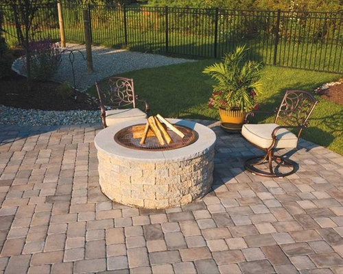EP Henry Fire Pit Kit - Products - EP Henry Fire Pit Kit