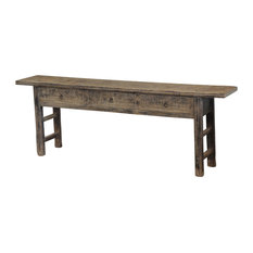 Extra Long Console Table Houzz