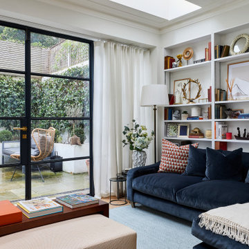 Notting Hill Project