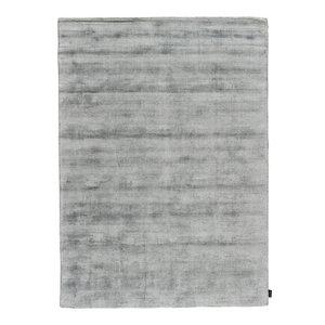 Erased Rug, Light Blue-Grey, 140x200 cm