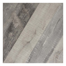 Feather Lodge - Feather Lodge St. Barts Plank 12.3 mm. Laminate, 17.79 Sq. ft. - Laminate Flooring