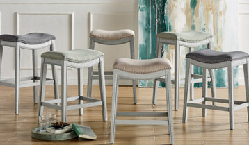 Up to 70% Off Bestselling Bar Stools